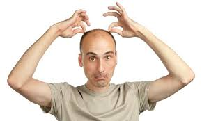 Hair loss cure and treatment